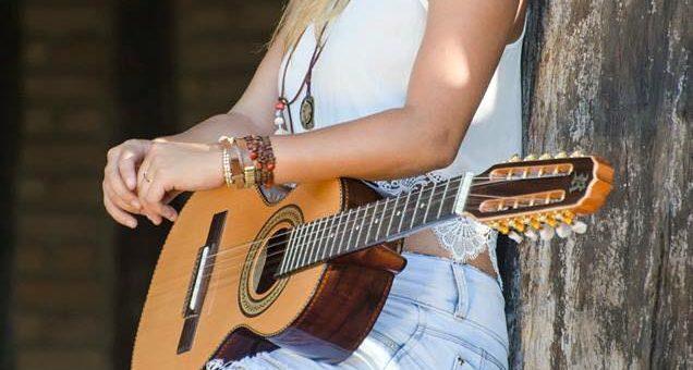 Cantora Mineira se destaca no cenário sertanejo.